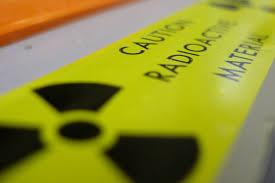 Pollution radioactifs de l'américium 241 Beaumon-Hague (Manche)