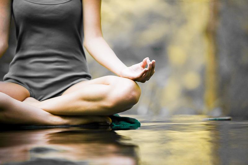 Meditation guidee