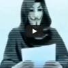 Op charlie hebdo anonymous videos