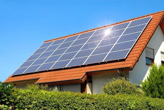 Panneau solaire caracteristiques