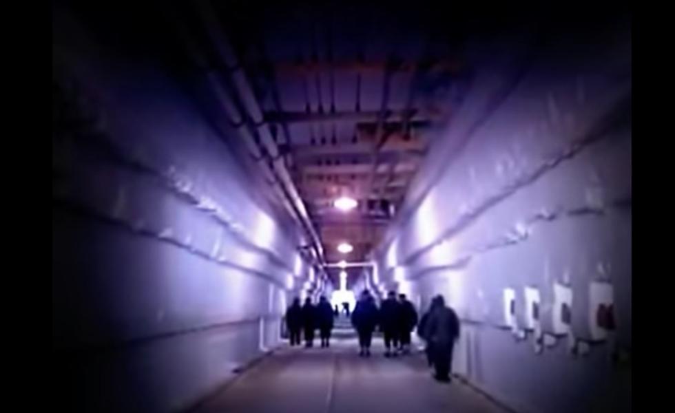 Reacteurnuclairetunel