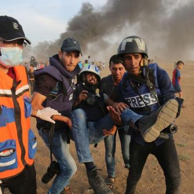Accusation israel