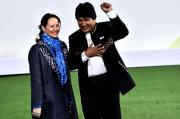 Bolivia president evo morales ayma 9e12 diaporama