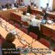 VIDEO : Scène surréaliste en pleine Commission d'audition à l'Assemblée nationale, avec un PDG un peu extraterrestre...