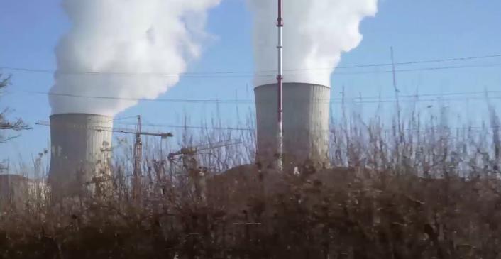 Sécurité nucléaire : Le grands mensonge