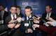 Révélation Explosive: Le Pouvoir Algérien a financé Macron via Haddad, selon une enquête Américaine !