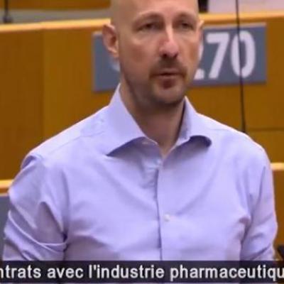 Capture deputer eruoeen big pharma