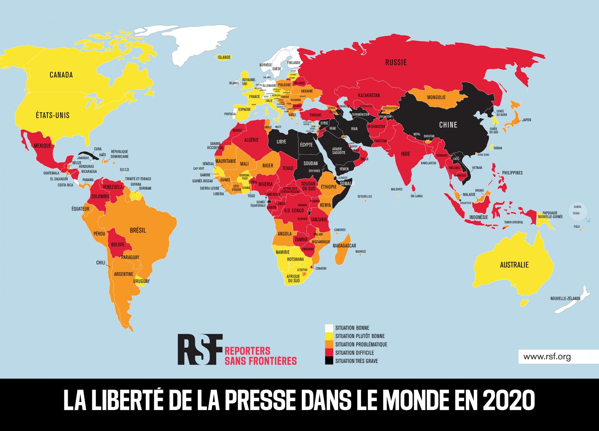 Carte 2020 fr