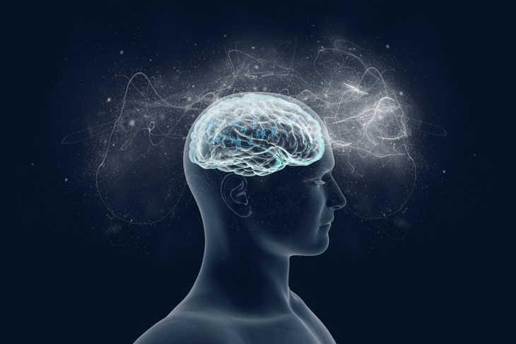 Le cerveau humain capable de voir la réalité en 11 dimensions