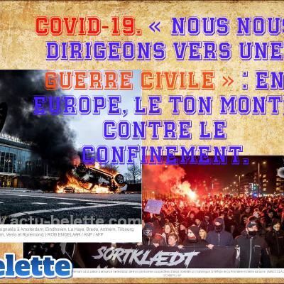 Covid europe