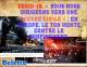 Les protestations se multiplient en Europe contre les mesures anti-Covid