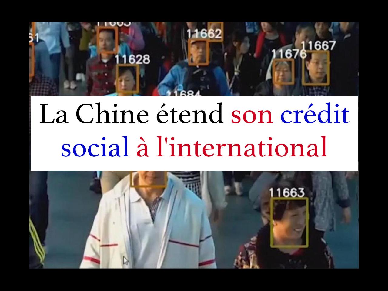 Credit social 1