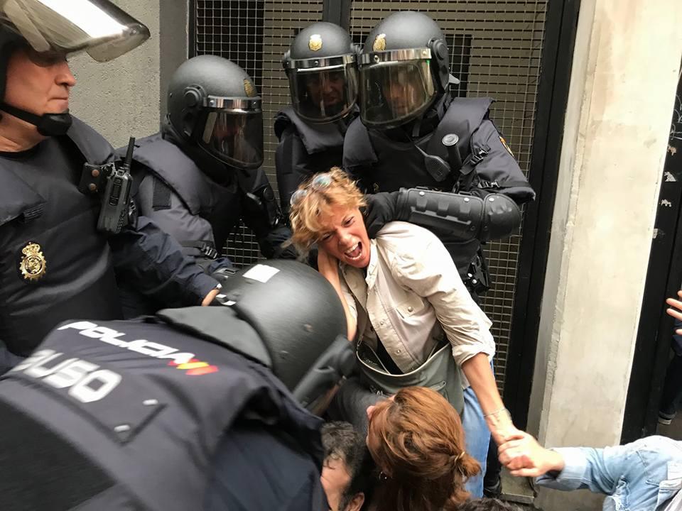 Le point sur l'indépendance de la Catalogne