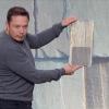 Elon musk tesla e nergie solaire panneaux toiture