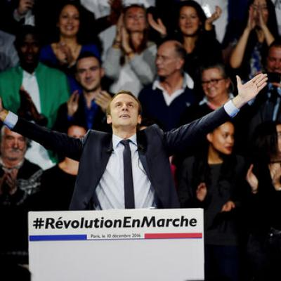 Emmanuel macron lors du meeting parisien de son dfbf343551b160860d4ddeffc6f9a53b