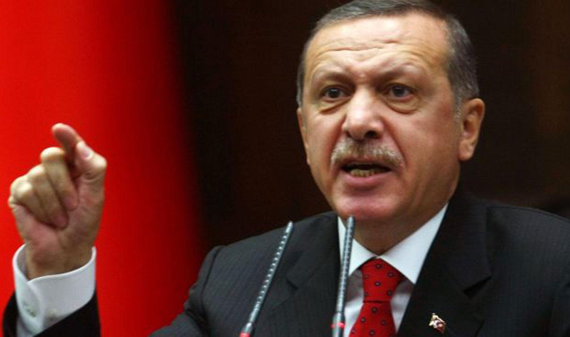 photo de Recep Tayyip Erdoğan, Président de la République de Turquie