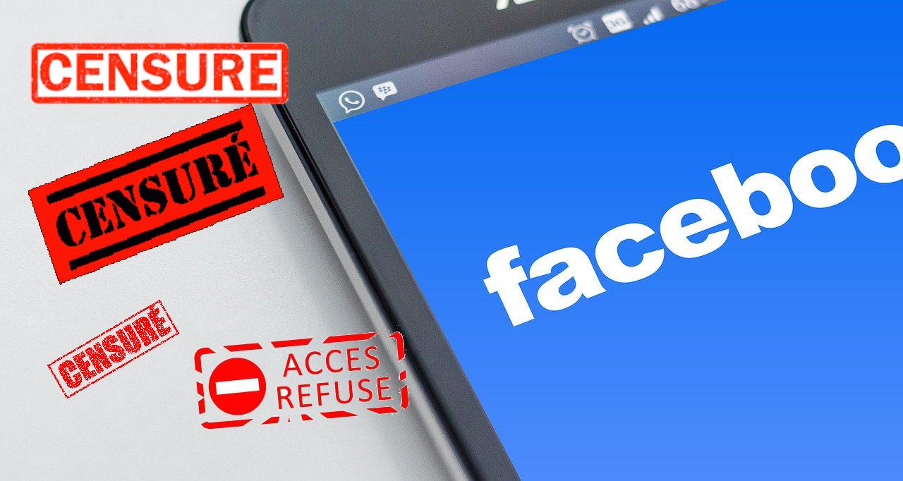 Facebookcesnure