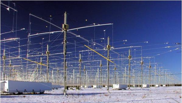 EDIT : « HAARP - Un système d'armement modifiant le climat »