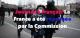 Journaux français La France a été réprimée par la Commission européenne pour harcèlement de journalistes