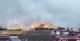 Le temple Jokhang, le plus vénéré des bouddhistes tibétains, proie des flammes