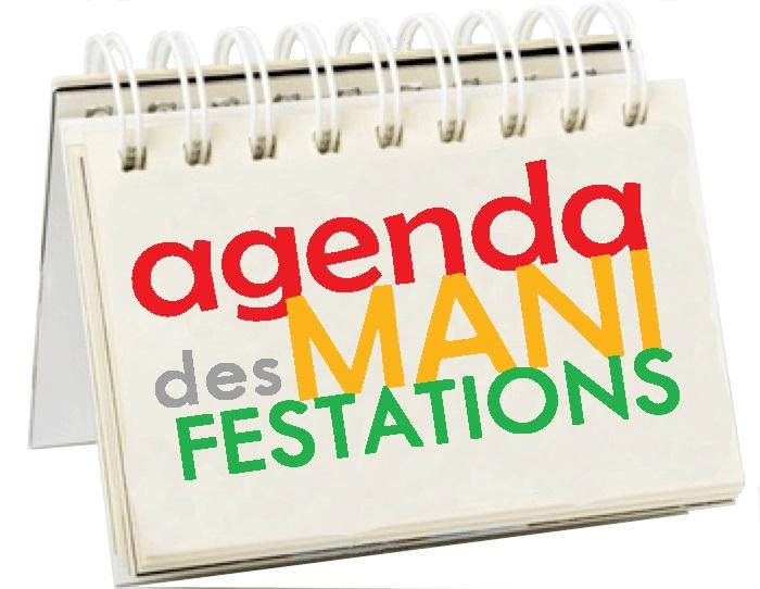 Logo manifestations