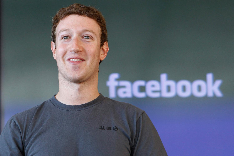 Le patron de Facebook n'est plus Zuckerberg, mais les algorithmes
