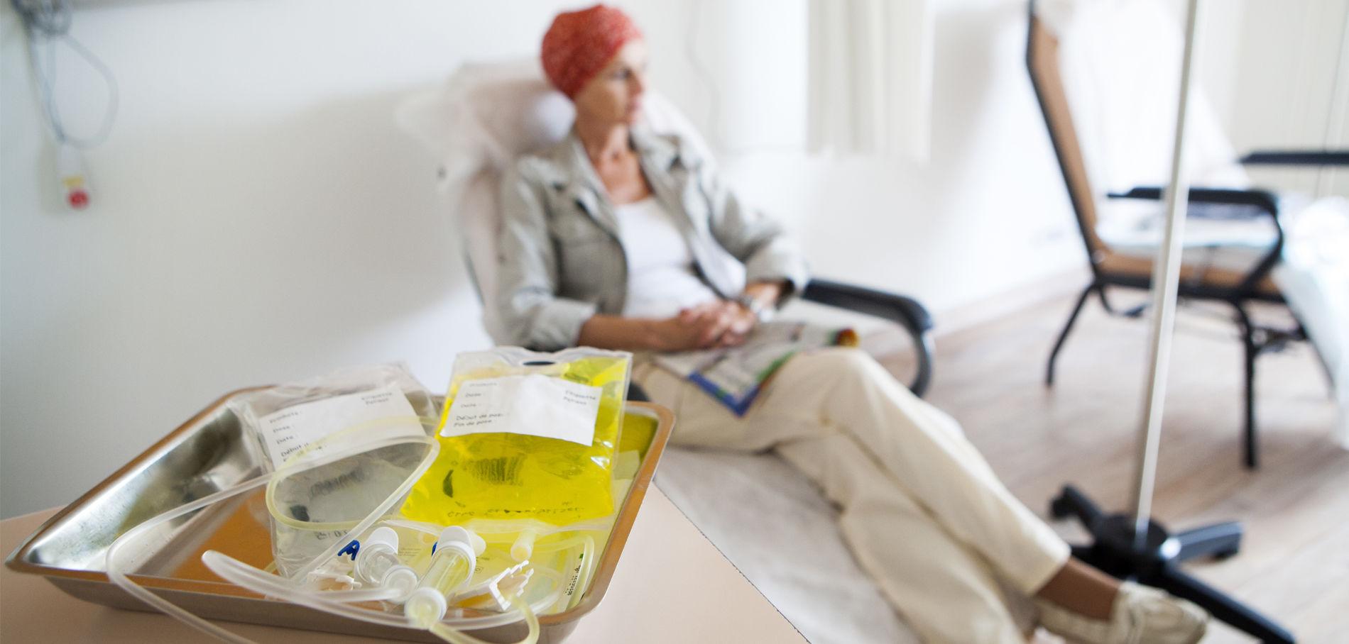 Octobre rose peut on eviter la chimiotherapie apres un cancer du sein exact1900x908 l
