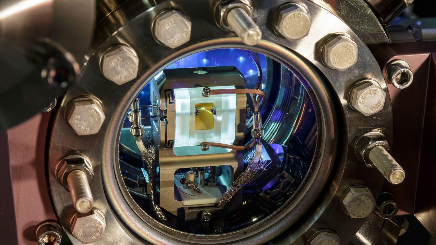 Pékin a réussi une téléportation quantique de 1200 km de distance, une prouesse.