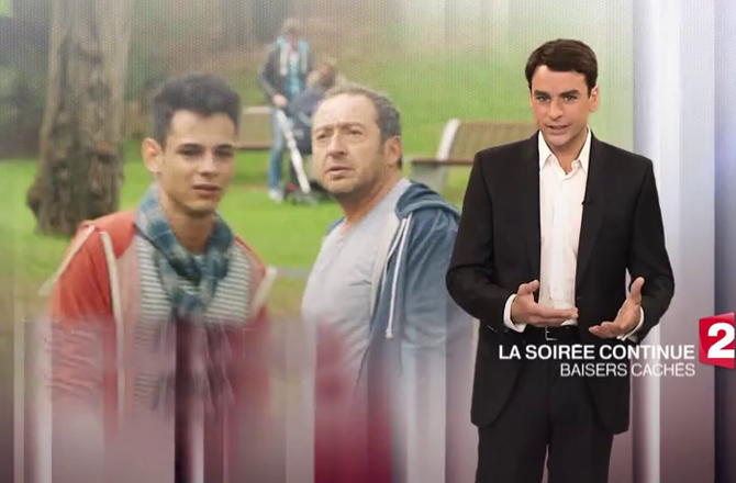 Programme tv homophobie le combat continue france 2 associations invites tout sur le debat contre l homophobie news full