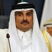 Qatarpresident
