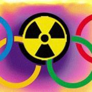 Radiactivite tokyo olympics