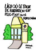 Radiationpole