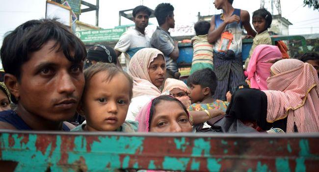Crise humanitaire sans précédent en Birmanie