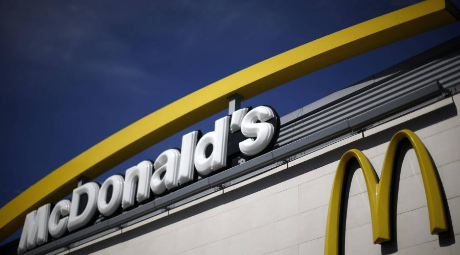 Royaume uni mcdonald s transfere son siege fiscal londres