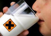 Sante les dangers du lait