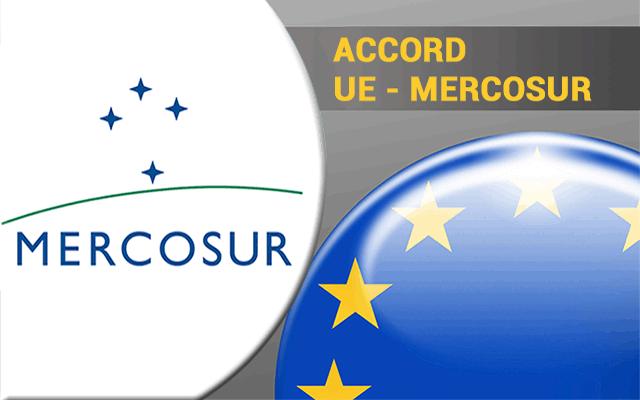 Tout savoir sur l accord de libre echange ue mercosur