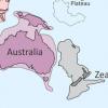 Zaelandia
